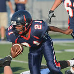 Click to view Liberty Freshman Football